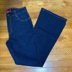 ZANA DI Boot Cut Jeans